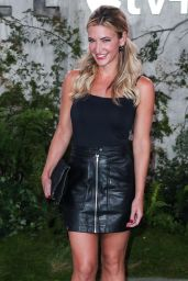"""Cynthia Frelund – """"See"""" World Premiere in Los Angeles"""