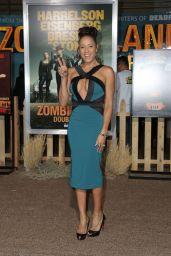 "Dania Ramirez – ""Zombieland: Double Tap"" Premiere in Westwood"