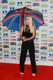 Danielle Harold – The Daily Mirror Animal Hero Awards in London 09/30/2019