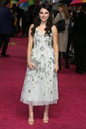 "Darci Shaw – ""Judy"" Premiere in London"