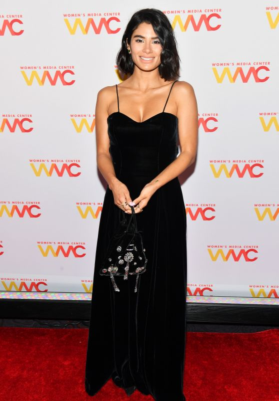 Diane Guerrero – Women's Media Awards in New York 10/22/2019
