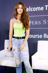 Disha Patani - Event in Delhi 10/17/2019