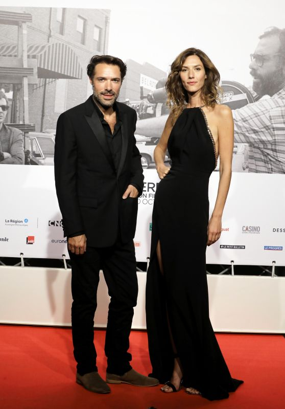 Doria Tillier - Opening Ceremony of the 11th Film Festival Lumiere