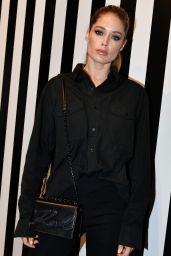 Doutzen Kroes - Karl Lagerfeld x L