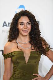 Ebru Sahin - MIPCOM 2019 Opening Ceremony in Cannes