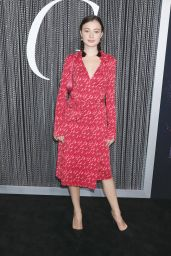 """Eileen Kelly – """"The King"""" Premiere in NYC"""