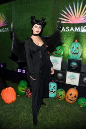 Eiza Gonzalez - 2019 Casamigos Halloween Party