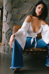Eiza Gonzalez - Social Media 10/26/2019
