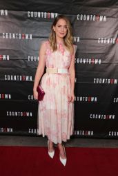 "Elizabeth Lail - ""Countdown"" Special Screening in LA"