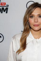 Elizabeth Olsen - BuzzFeed