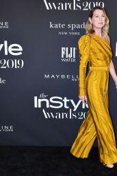 Ellen Pompeo – 2019 Instyle Awards
