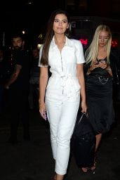 Emily Canham – Cara Delevingne x Nasty Gal Launch Party in London 10/22/2019