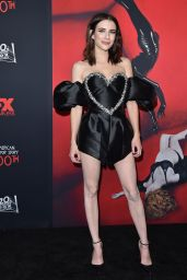 "Emma Roberts – ""American Horror Story"" 100th Episode Celebration in LA"