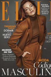 Eniko Mihalik – ELLE Spain November 2019 Issue