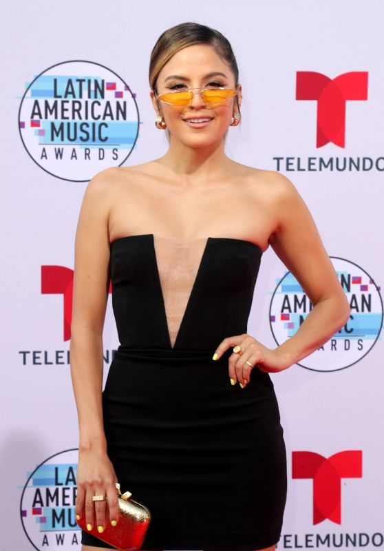 Erin Lim – 2019 Latin American Music Awards in Hollywood