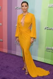 Eva Longoria - 2019 amfAR Gala in LA