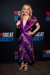"Geneva Carr – ""The Great Society"" Play, Broadway Opening Night 10/01/2019"