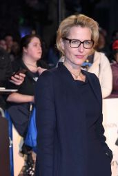 """Gillian Anderson - """"Marriage Story"""" Premiere in London"""