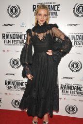 """Greta Bellamacina – """"Hurt By Paradise"""" Premiere in London"""
