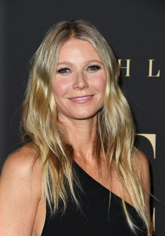 Gwyneth Paltrow – ELLE's 2019 Women In Hollywood Event