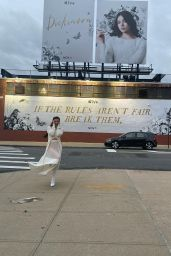 Hailee Steinfeld – Social Media 10/10/2019