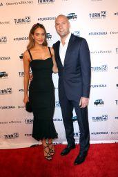 Hannah Davis - 2019 Turn 2 Foundation Dinner Celebration in NYC