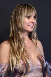 Heidi Klum - Angel Ball 2019 in NYC 10/28/2019