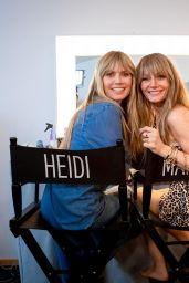 Heidi Klum – Social Media 10/20/2019