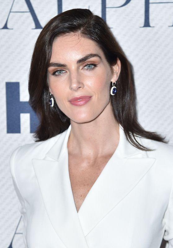 "Hilary Rhoda – ""Very Ralph"" World Premiere in NYC"