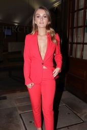 Holly Tandy – 2019 Pink News Awards in London 10/16/2019