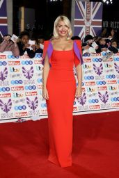 Holly Willoughby – Pride Of Britain Awards 2019 in London