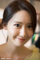 Im Yoon Ah - 24th Pusan International Film Festival Photoshoot