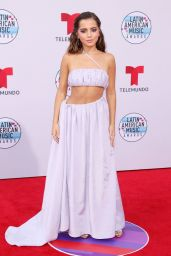Isabela Merced - 2019 Latin American Music Awards in Hollywood