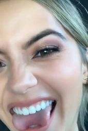 Isabela Moner - Social Media 10/14/2019