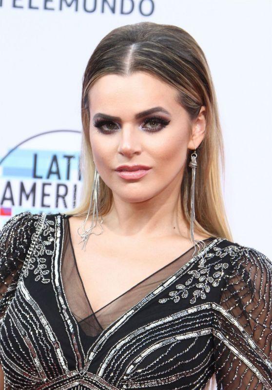 Isabella Castillo – 2019 Latin American Music Awards in Hollywood