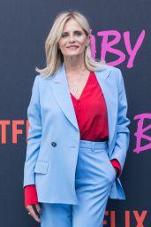 "Isabella Ferrari – Second Season of ""Baby"" Photocall in Rome"