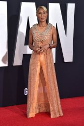 "Jada Pinkett Smith - ""Gemini Man"" Premiere in Los Angeles 10/06/2019"