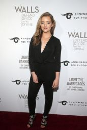Jade Pettyjohn - Annenberg Space For Photography