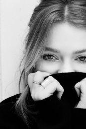 Jade Pettyjohn - Photoshoot October 2019