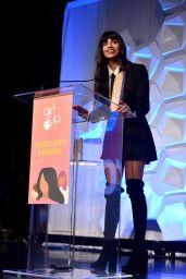 Jameela Jamil – 2019 Girl Up #GirlHero Awards in Beverly Hills