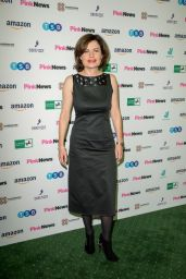 Jane Hill - 2019 Pink News Awards in London 10/16/2019