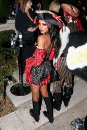 Jasmine Tookes – 2019 Casamigos Halloween Party