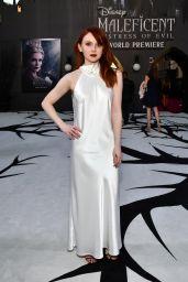 """Jen Murray – """"Maleficent: Mistress of Evil"""" Premiere in LA"""