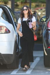 Jenna Dewan - Earth Bar in Los Angeles 10/07/2019