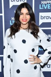 "Jenna Dewan - ""Watch What Happens Live"" 10/23/2019"