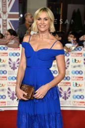Jenni Falconer – Pride Of Britain Awards 2019 in London