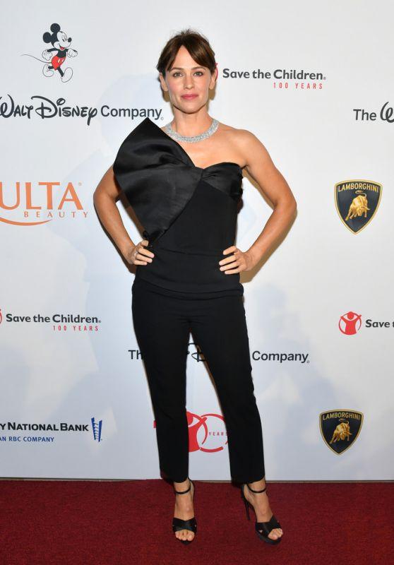 "Jennifer Garner - Centennial Celebration ""Once in a Lifetime"" in Beverly Hills 10/02/2019"