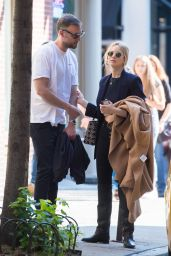Jennifer Lawrence Style - NYC 10/14/2019