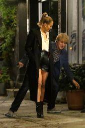 """Jennifer Lopez and Owen Wilson - """"Marry Me"""" Set in Brooklyn 10/11/2019"""