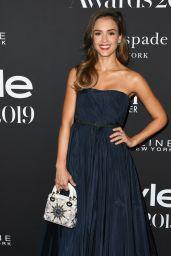 Jessica Alba – 2019 Instyle Awards